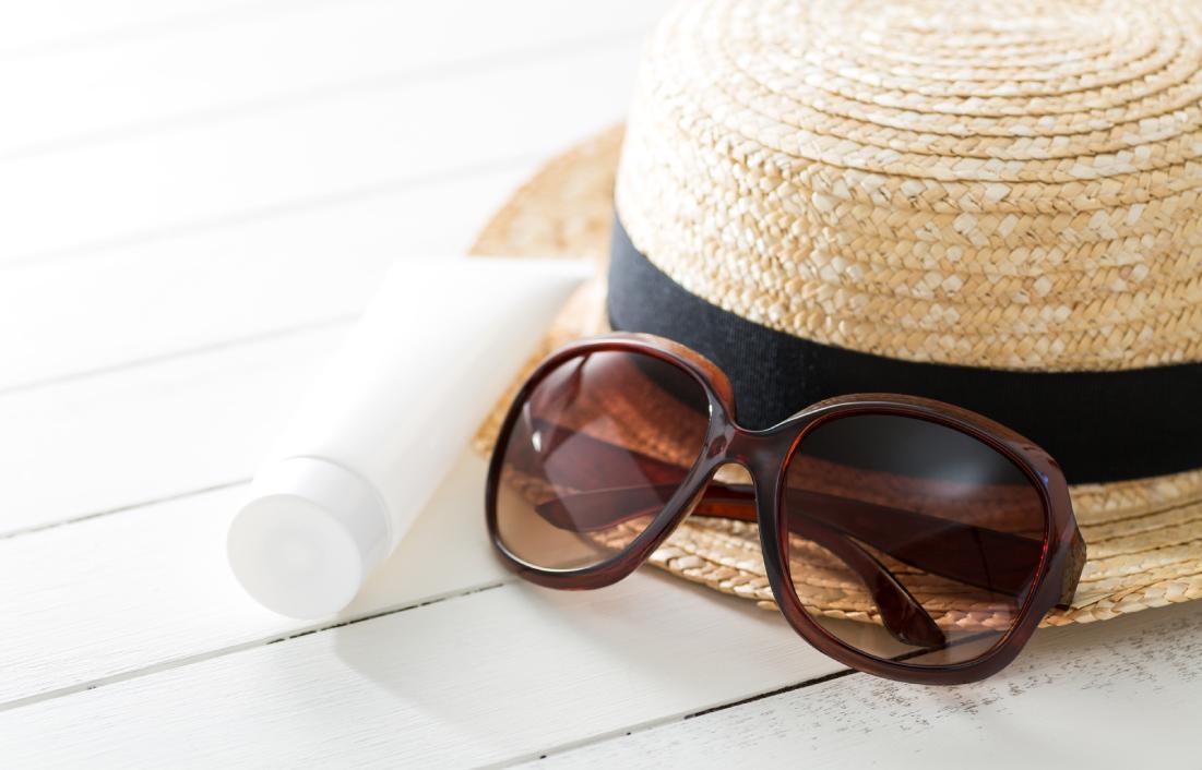 20代から始めよう! 頭皮を紫外線から守る老化防止の秘訣5つ